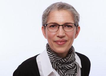 Dr Isabelle Benard