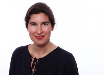 Dr Sophie Flammarion