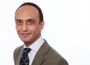 Mr Nabeel Malik