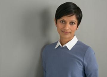 Dr Gayathri Perera