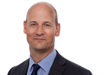 Professeur Kevin Shotliff